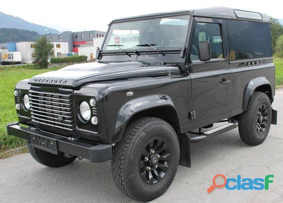 Land Rover Defender 90 SE 2.2