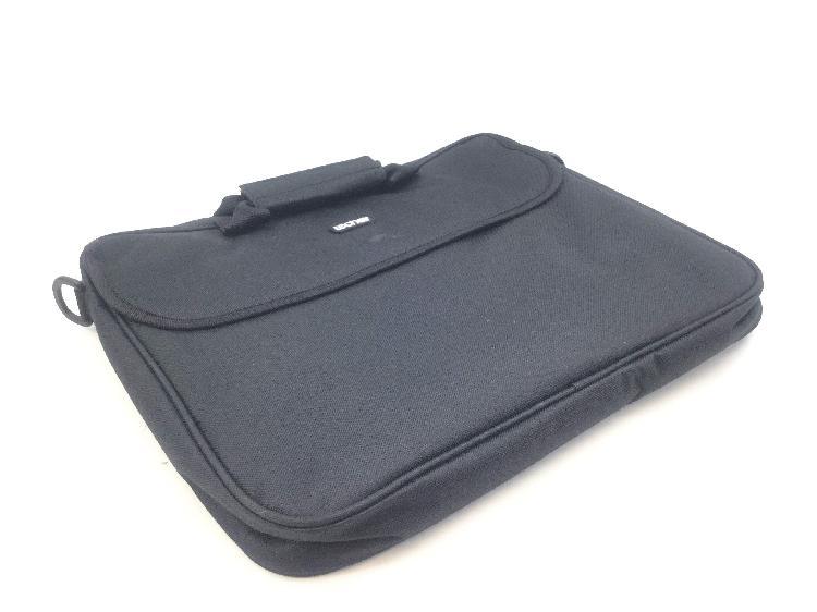 Maletin portatil techair 15.6 notebook case & optical mouse