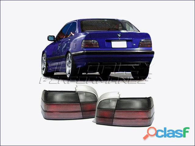 Pilotos Traseros BMW E36 Cabrio + Coupe
