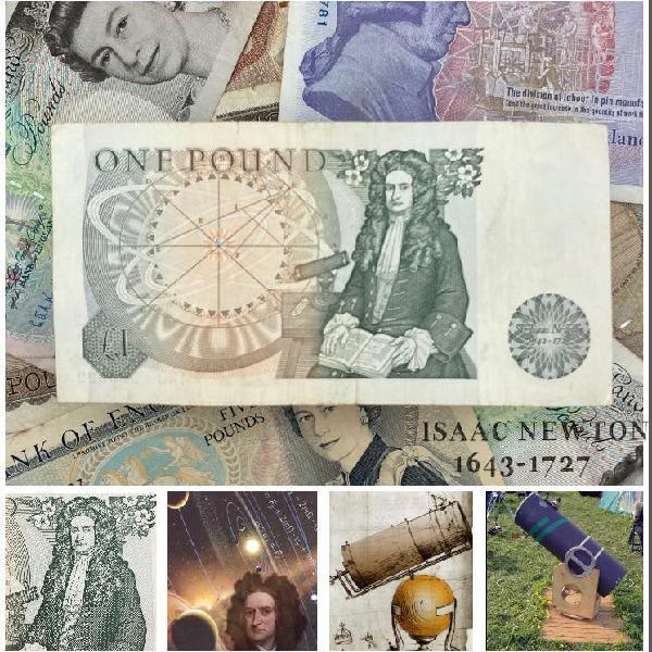 1 pound inglaterra, 1981-1984