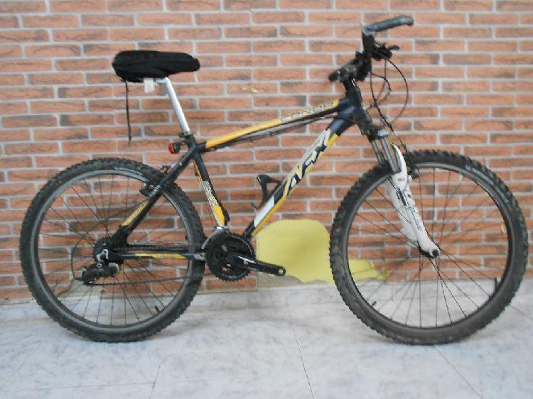 Btt conor 8500