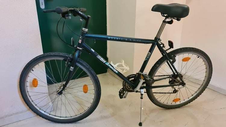 Bicicleta mountain bike bh impulse