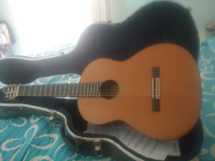 Clases guitarra clasica (española)