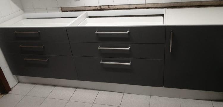 Cocinas y muebles modulares,montador profesional