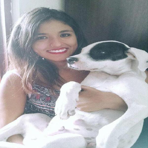 Cuidadora de mascotas