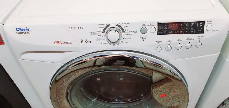 Lavadora - secadora 9kg aaa