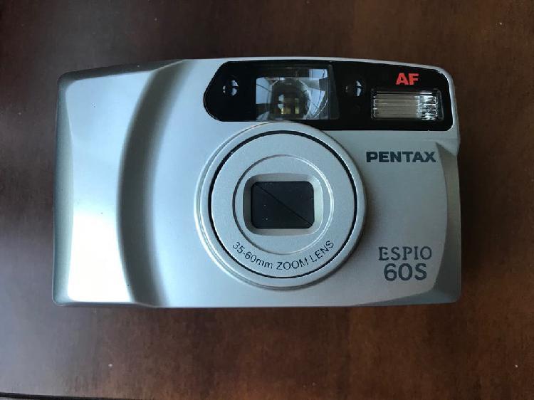 Lote 2 cámaras analógicas
