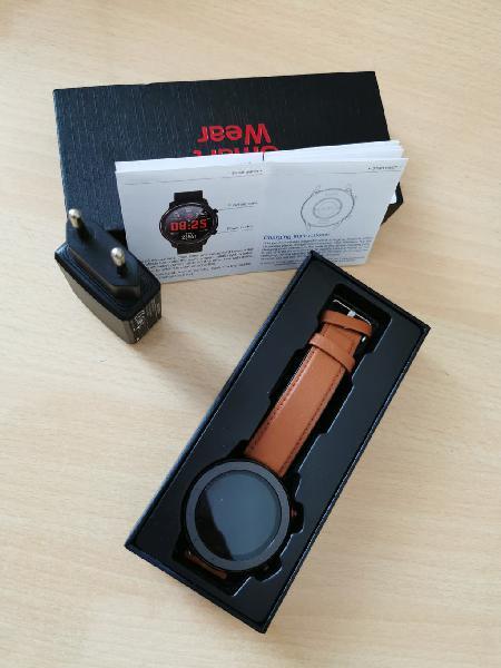Reloj inteligente - smartwatch e20