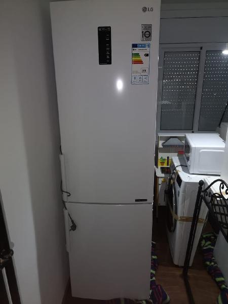 Se vende frigorífico lg