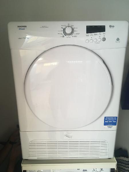 Secadora hoover otsein 8kg