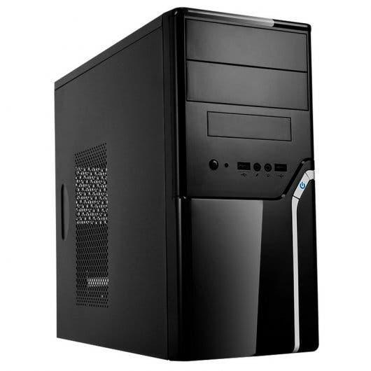 Torre de ordenador intel celeron g1620/4gb/500gb