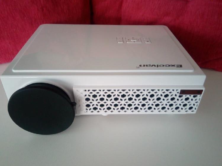 Video proyector