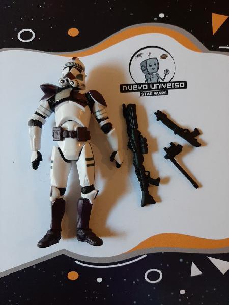 Star wars clone trooper mace windu