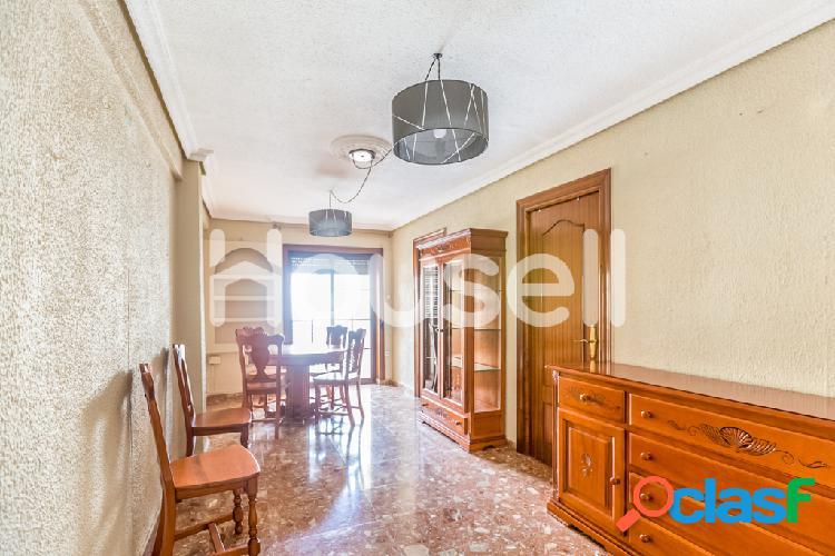 Piso en venta de 90m² en Calle Altamira, 04005 Almería 1