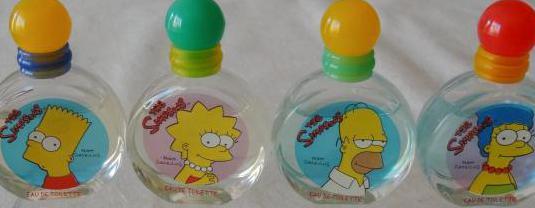 246 - miniaturas de perfumes euromark
