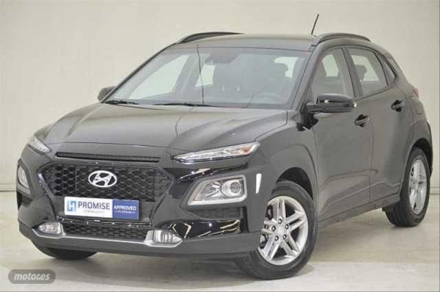 Hyundai kona 1.0 tgdi klass 4x2 de 2020 con 15 km por 17.490