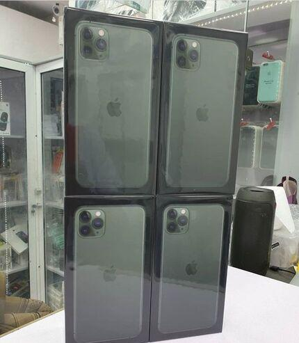 Iphone 11 pro 64gb 430eur, samsung s20 5g 128gb 430eur