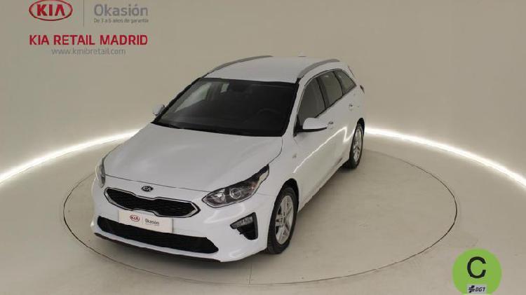 Kia ceed tourer 1.4 t-gdi eco-dynamics drive