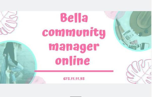 Marketing online tienda de ropa