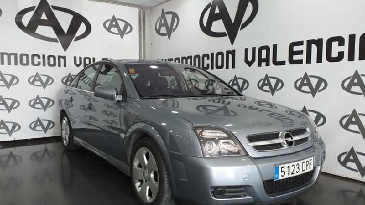 Opel vectra 1.9cdti 16v design
