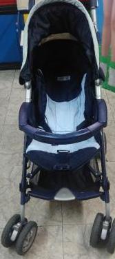 Silla de paseo bebés
