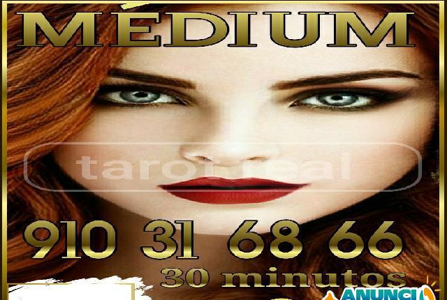 Tarot real 30 minutos 9 euros videncia y médium - barcelona