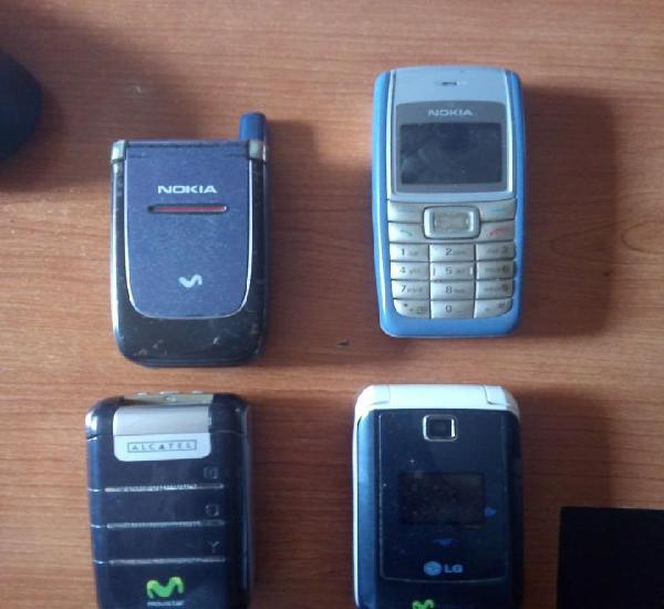 Telefono movil / telefonos