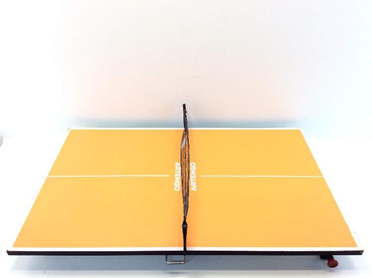 Mesa ping pong artengo sin modelo
