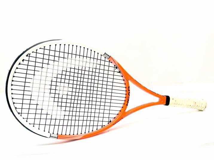 Raqueta head radical classic