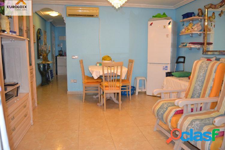 Apartamento situado a 100 metros de la playa de Levante en Benidorm www.euroloix.com 1