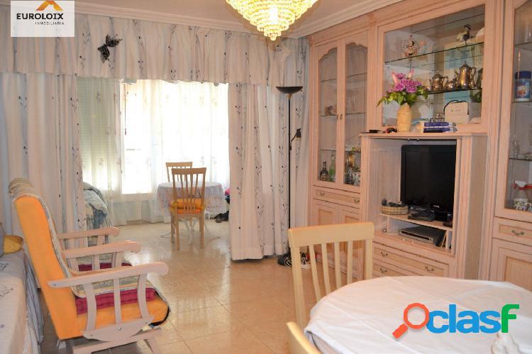 Apartamento situado a 100 metros de la playa de Levante en Benidorm www.euroloix.com 2