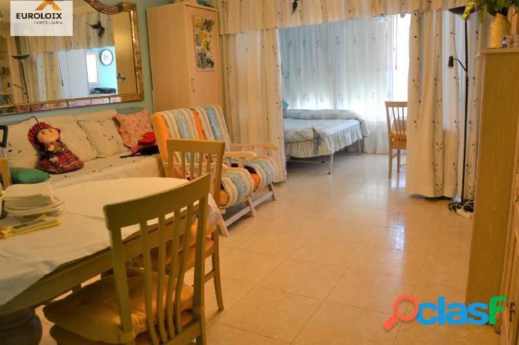 Apartamento situado a 100 metros de la playa de Levante en Benidorm www.euroloix.com 3