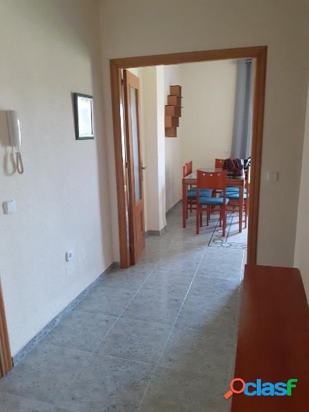 Magnifico ático de dos dormitorios en Las Salinas 3
