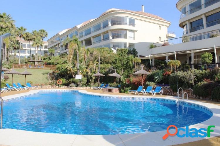 Apartamento en venta en las olas, 2 hab - riviera del sol