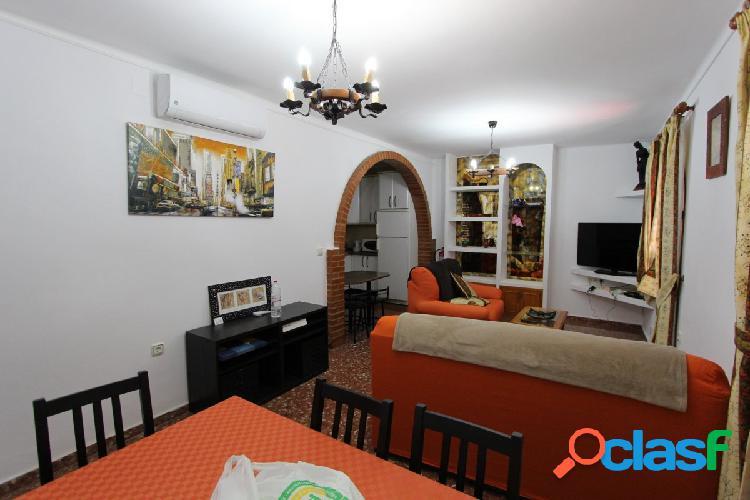 Bonita casa adosada en la zona centro de Nerja 3