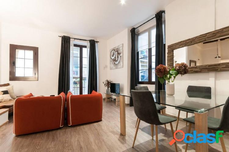 Referencia: project-1117 - piso - barcelona (ciutat vella / sant pere)