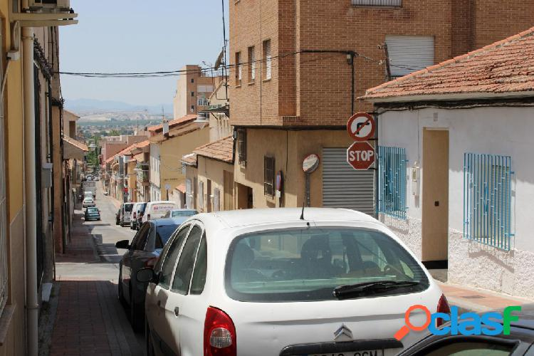 Piso en planta baja muy céntrico, en Molina de Segura. 2