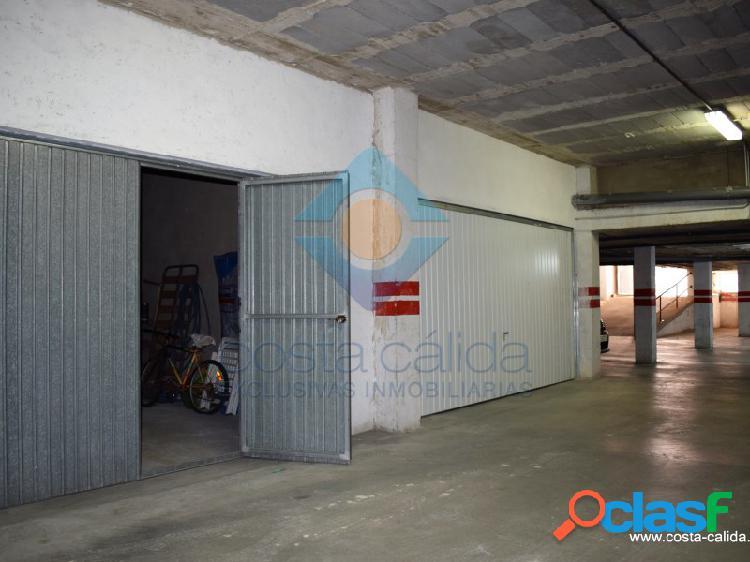 Garaje cerrado: la solución la tienes delante