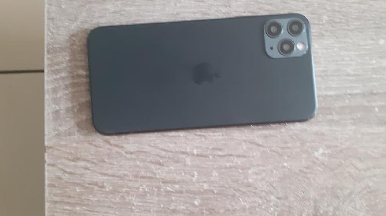 Apple iphone 11 pro max 512go
