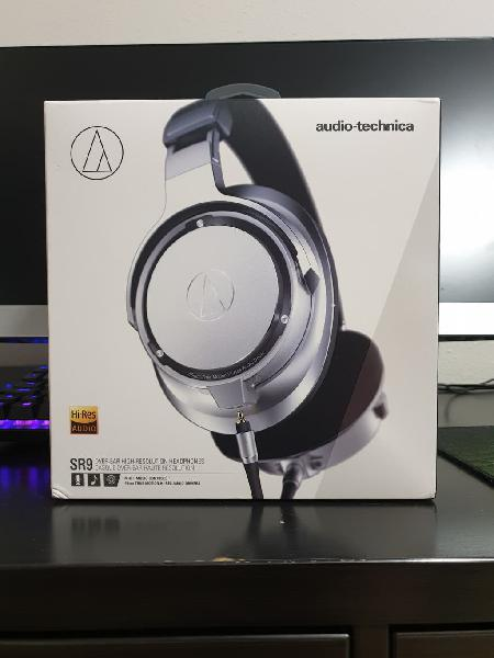 Audio technica sr9
