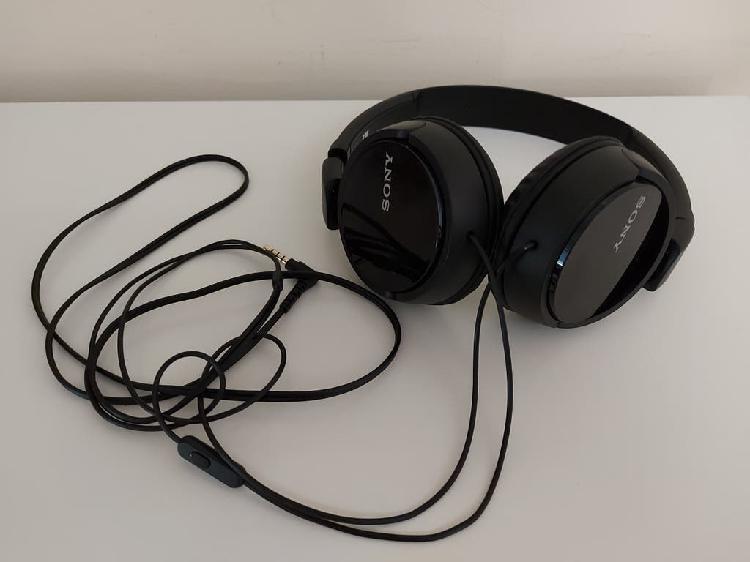 Auriculares plegables sony - cascos música