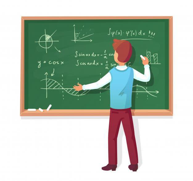 Clases de repaso matemáticas, física, química...