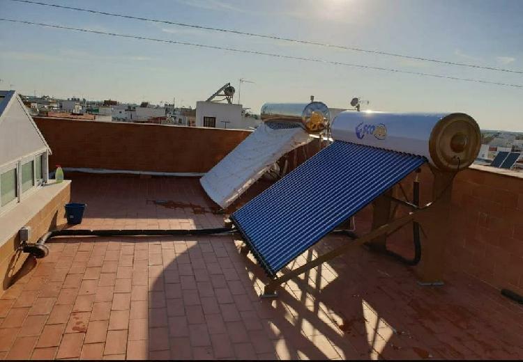 Instalamos todo tipo de placas solares