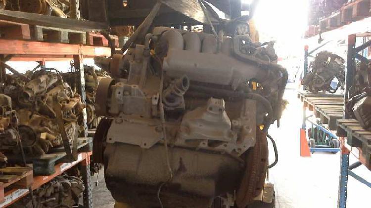 Motor honda accord berlina (cl/cn) 2.0 k20a6