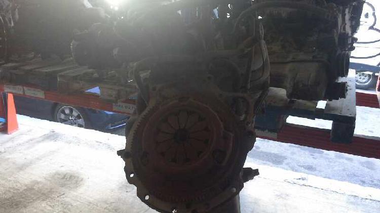 Motor mazda demio (dw) 1.4 16v cat b3