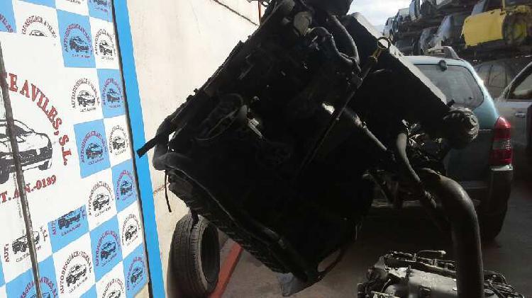 Motor mg rover serie 75 tourer (rj) 2.0 cdt m47r