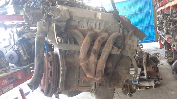 Motor mitsubishi space wagon (n30/n40) 4g63
