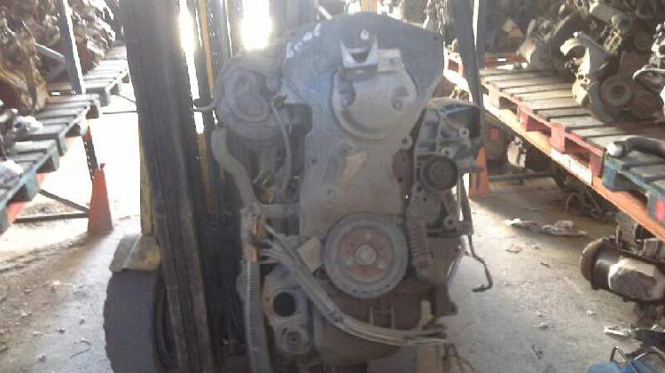 Motor peugeot 206 berlina xs nfutu5jp4