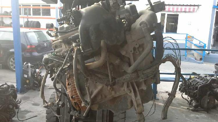 Motor peugeot 206 berlina xs nfz