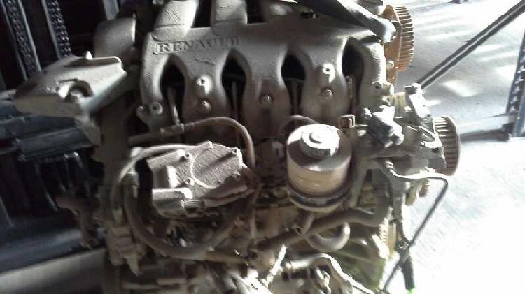 Motor renault laguna (b56) 2.2 diesel g8t706